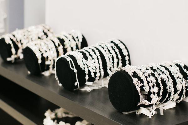 wedding jewelry chokers