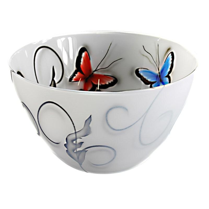 Butterfly Skål
