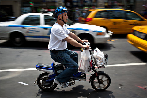 photo of OPINION: States Must Subsidize E-Bike Purchases image
