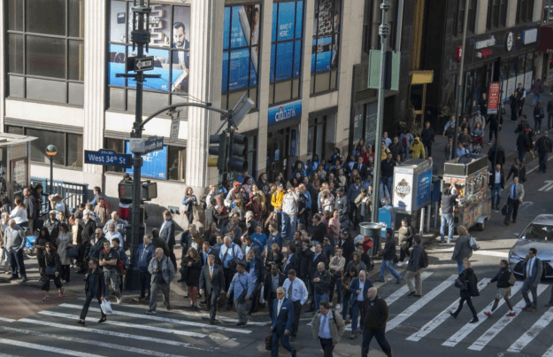 Op-Ed: Dear Gov. Cuomo, The Problem Is Crowding, Not 'Density'!