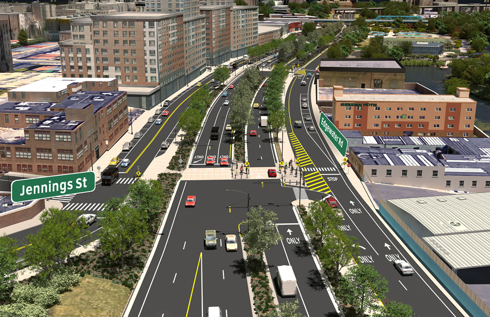 Cuomo's Sheridan Expressway Plan Is Not What the South Bronx