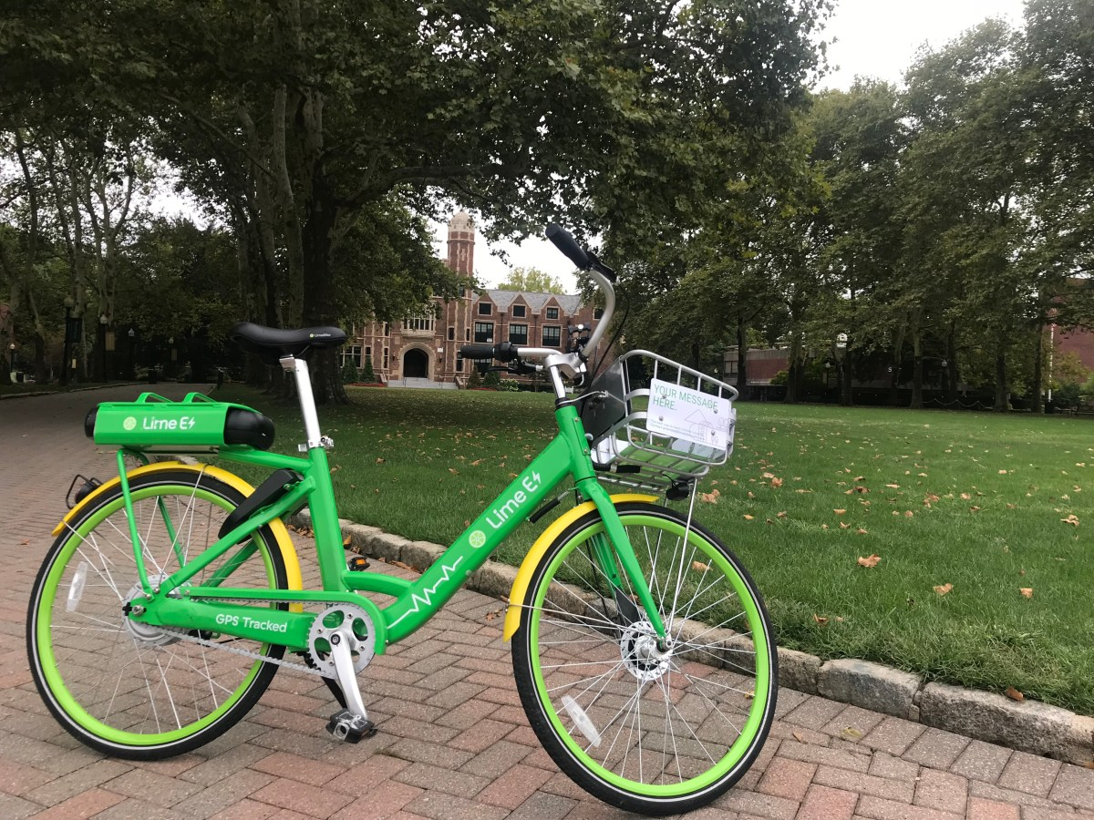 Eyes on the Street: Pilot Dockless Bike Share on Staten Island is a