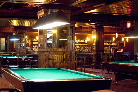 Amsterdam Billiards and Bar  Drink NYC  The Best Happy