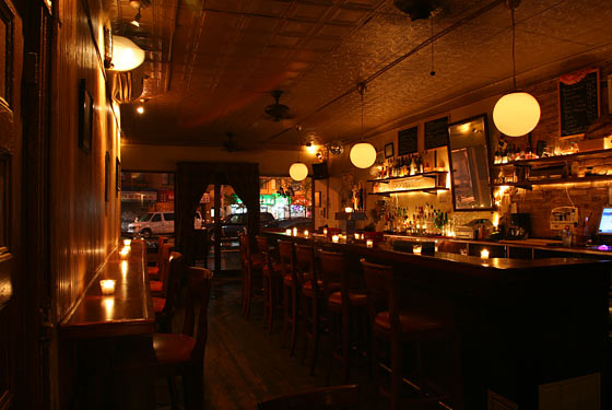 Clandestino  Drink NYC  The Best Happy Hours Drinks  Bars in New York City