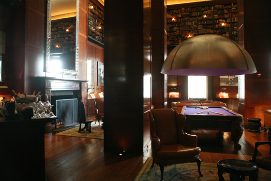 Library Bar at Hudson  Drink NYC  The Best Happy Hours