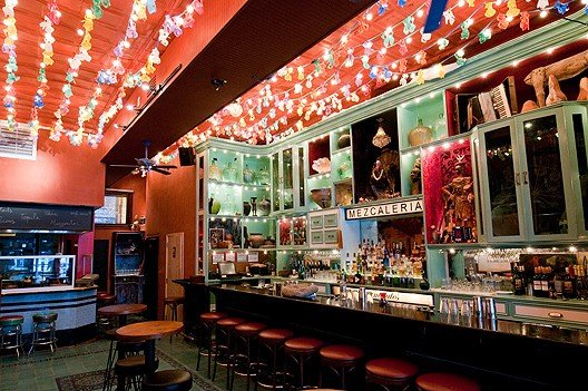 Casa Mezcal  Drink NYC  The Best Happy Hours Drinks  Bars in New York City