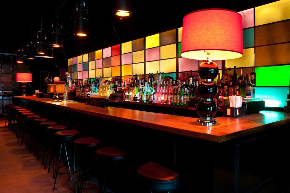 Industry  Drink NYC  The Best Happy Hours Drinks  Bars