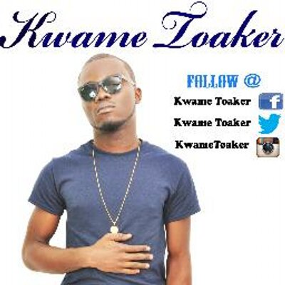 Kwame Toaker
