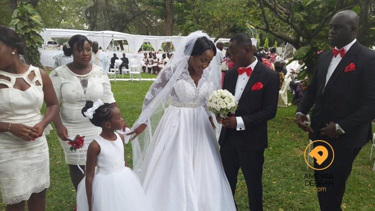 Naa Ashorkor wedding photos (3)