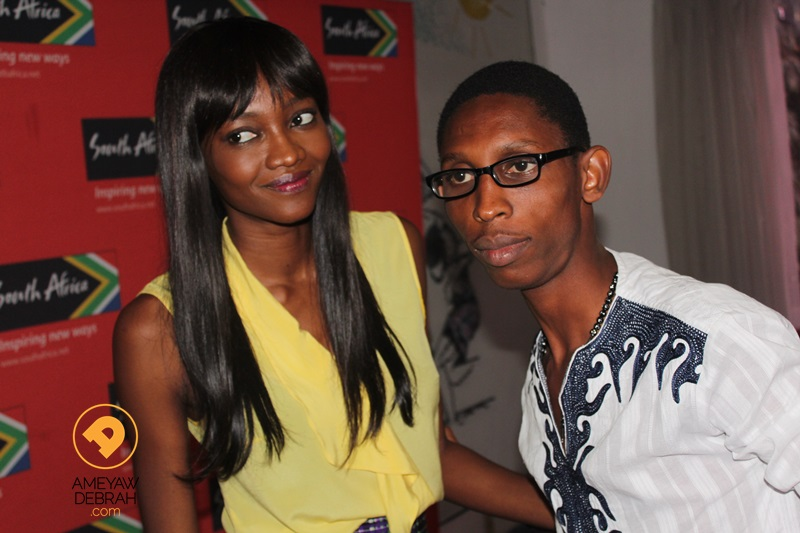 africa next top model accra auditions (4)
