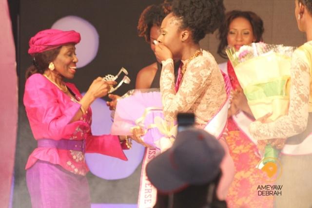 miss universe ghana 2014 winner (1)
