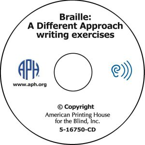 Braille: A Different Approach, Instructor's Manual