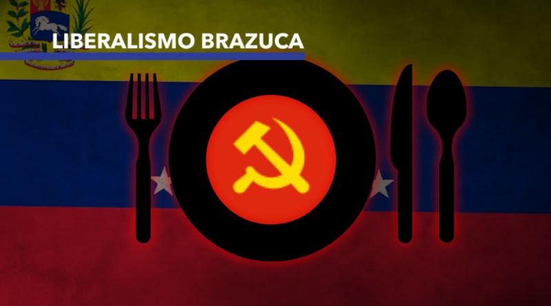 No socialismo todos ficam igualmente com fome