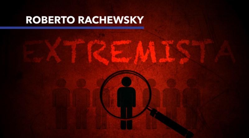 Como definir um comportamento extremista?