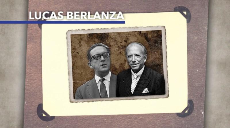 Roberto Campos e Carlos Lacerda: sim, foi um grande desencontro