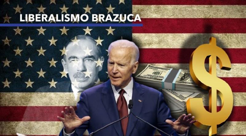 "O ""Plano de Estímulo"" de Joe Biden: por que países endividados crescem menos?"