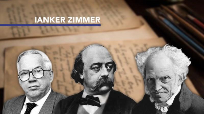 Francis, Flaubert, Schopenhauer e a arte de escrever