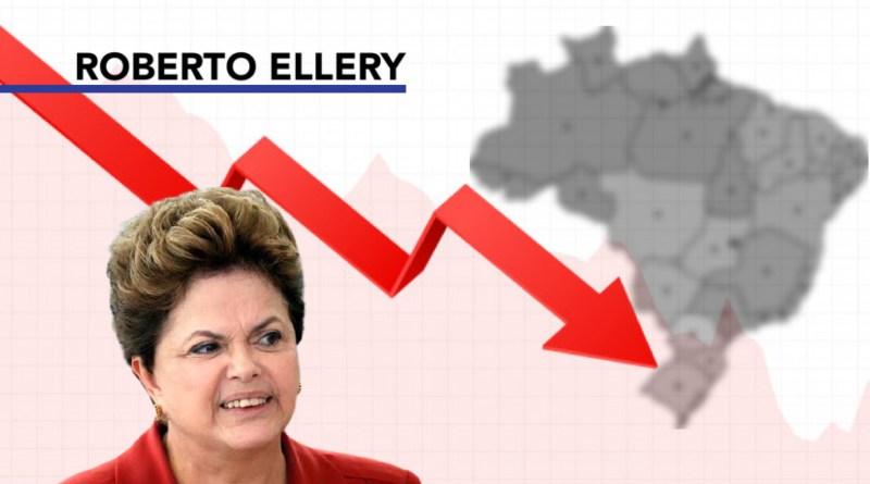 Voltamos ao padrão da época do governo Dilma?