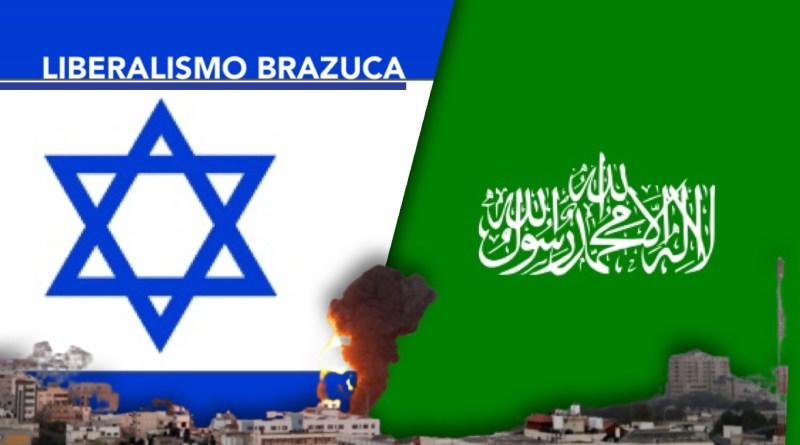 Conflito entre Israel e o Hamas: simples de explicar, mas difícil de resolver