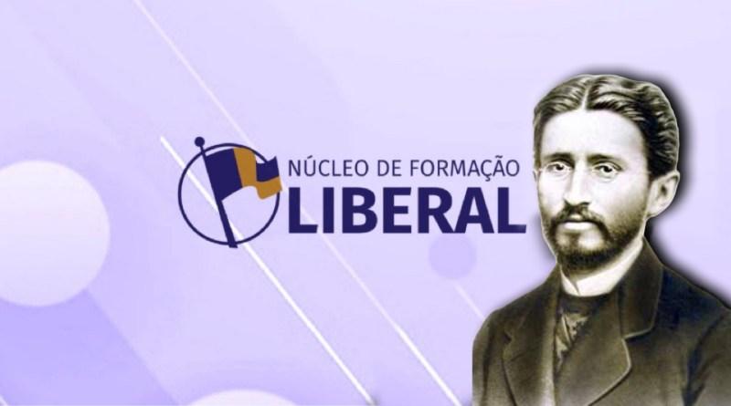 Tavares Bastos é tema do décimo quinto mês do Núcleo de Formação Liberal