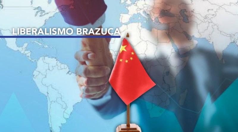 O crescimento chinês e a importância do soft power