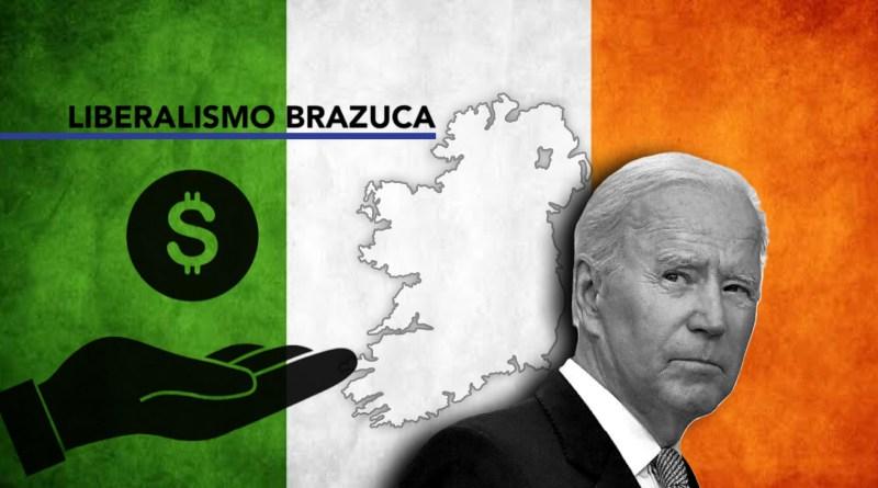 A Irlanda e o IRPJ global de Biden