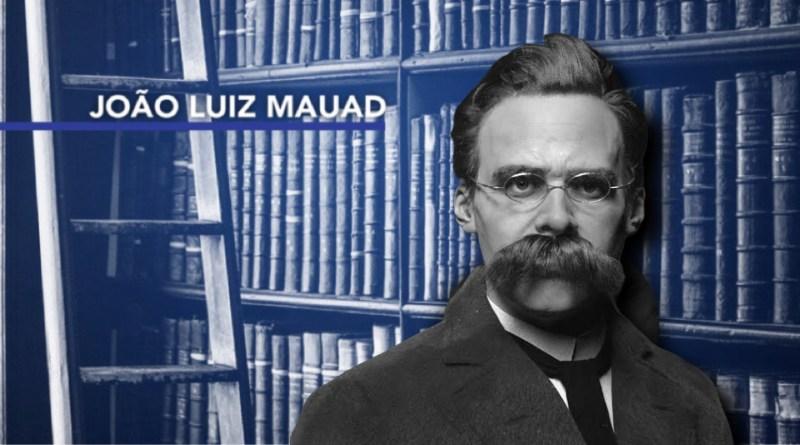A sabedoria de Friedrich Nietzsche