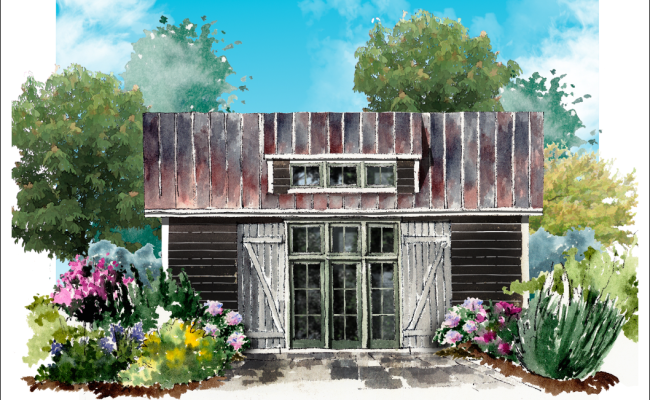 Eco Cottages At East Point Tiny House Community Atlanta