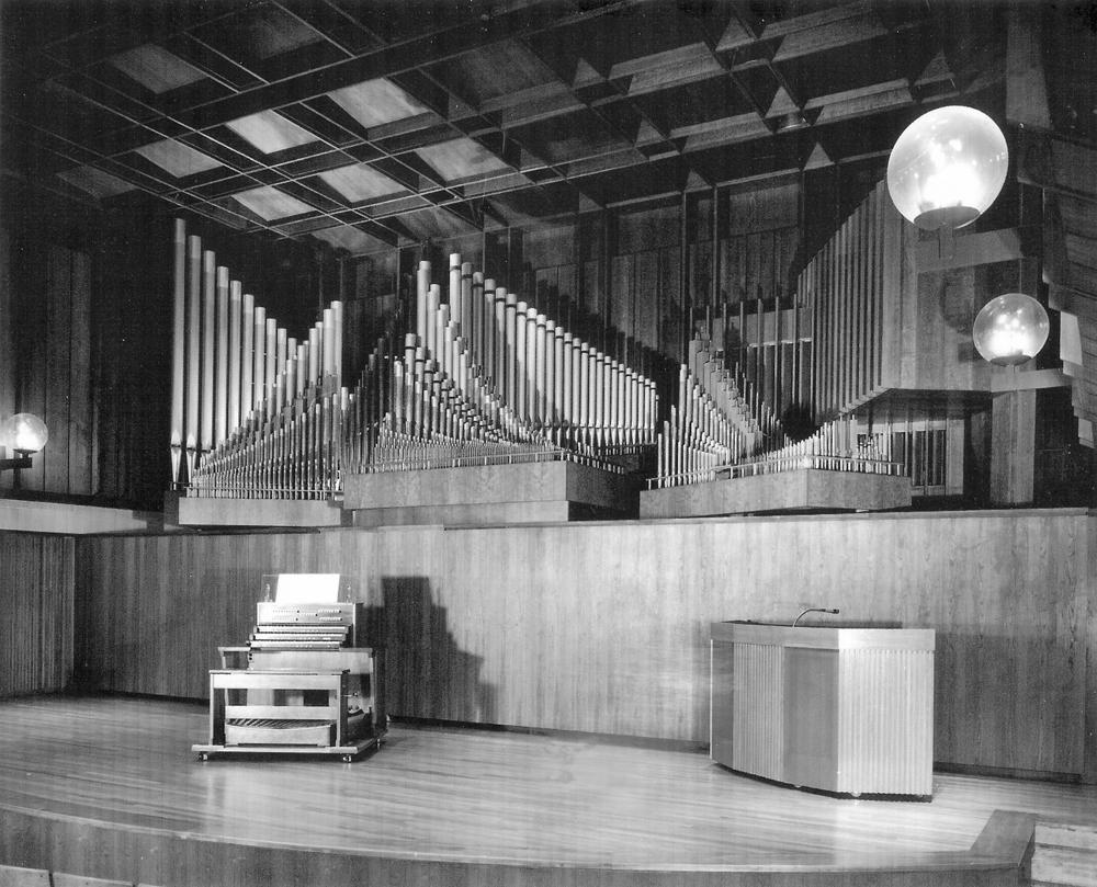 The Juilliard School New York City