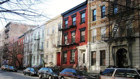 Apartamentos para alugar em East Village Nova York  New