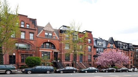 Apartamentos en alquiler en Park Slope Brooklyn  New York