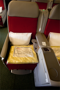 Flying High On Cloud Nine Ethiopian Airlines Business