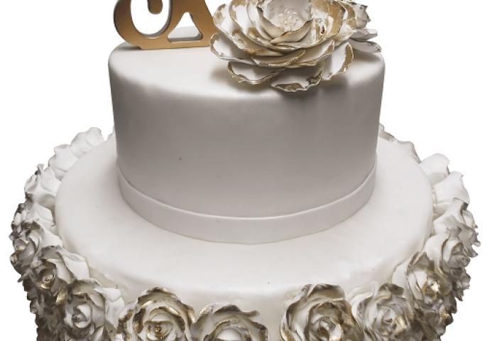 Elegant Birthday Cake Designs
