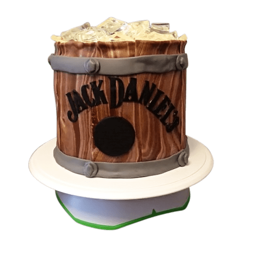 Alcohol Themed Cake Archives Best Custom Birthday Cakes