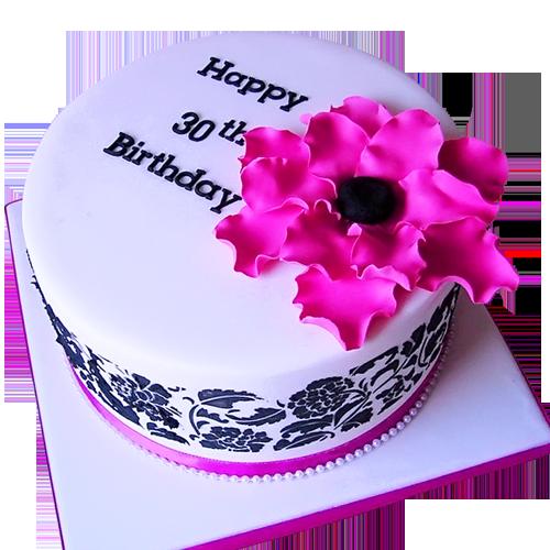 30th Birthday Cakes Ideas Archives Best Custom Birthday