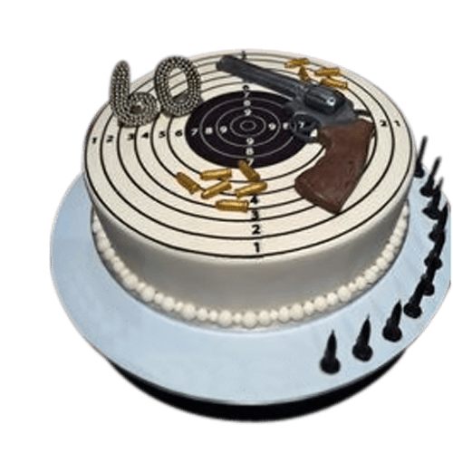Birthday Cake For Your Dad