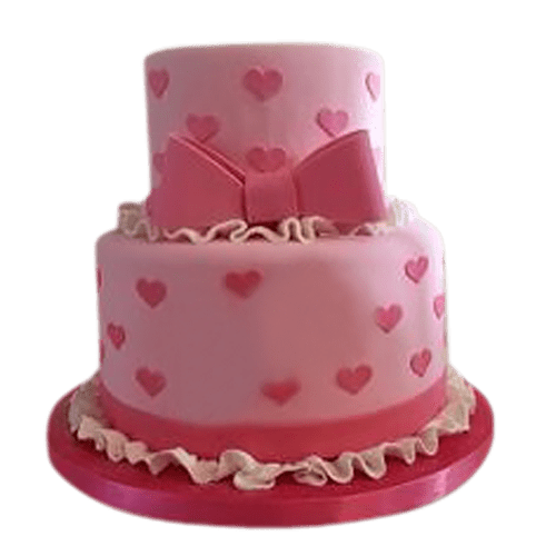 Nyc Birthday Cake Design For Girls