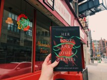 Hey Body and Other Parties by Carmen Maria Machado