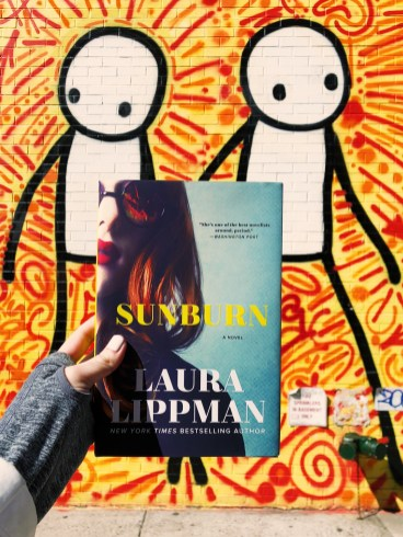 Sunburn by Laura Lippam