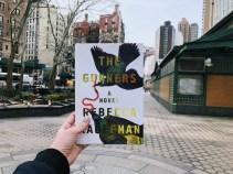 The Gunners by Rebecca Kauffman