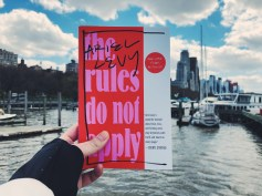 The Rules Do Not Apply by Ariel Levy