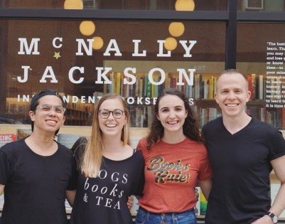 McNally Jackson