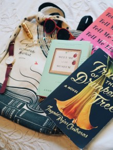 August Reads