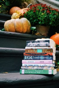 Spooky Fall Reads