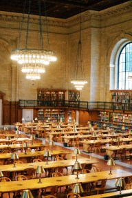 NYPL x National Book Awards