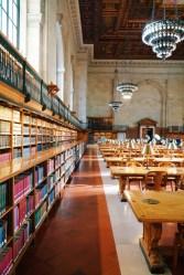 NYPL x National Book Awards