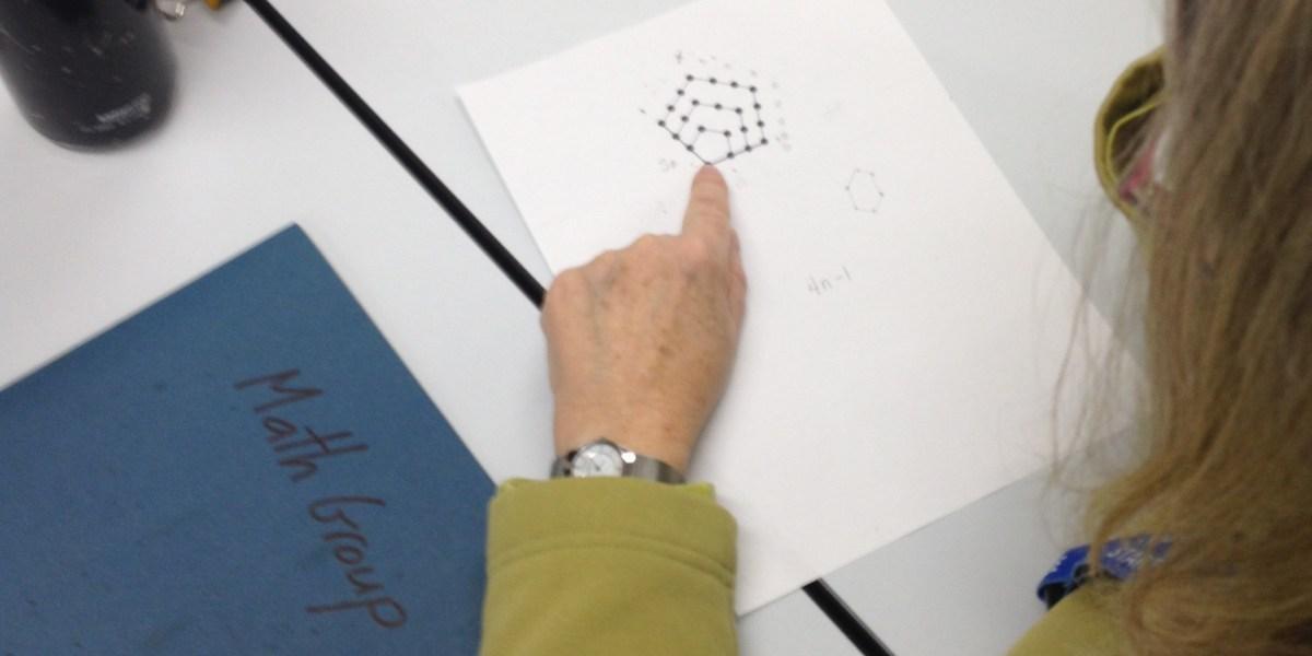 Pentagon Patterns