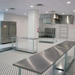 Commercial Kitchen For Rent Nyc Silver Aid Rentals Kosher Kitchens