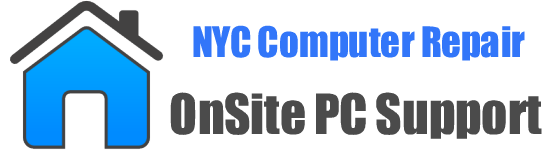 NYC Home OnSite Computer Repair