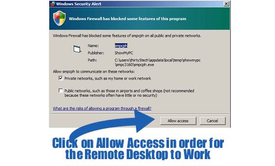 NYC Computer Repair Remote Desktop Service 4